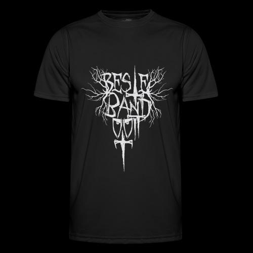 Beste Band Ooit / Best Band Ever - Functioneel T-shirt voor mannen