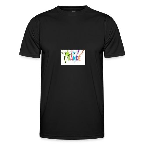 Ballo - Maglietta sportiva per uomo