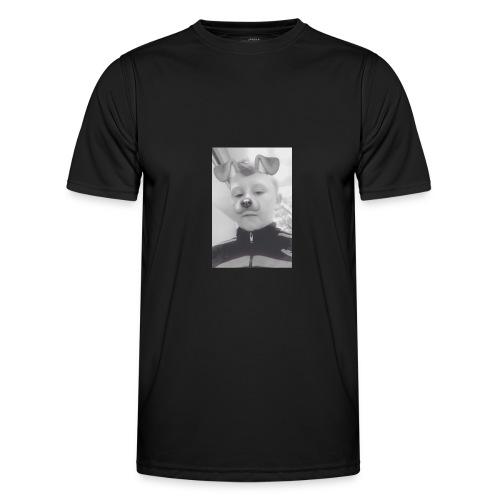 Streetwear - Men's Functional T-Shirt