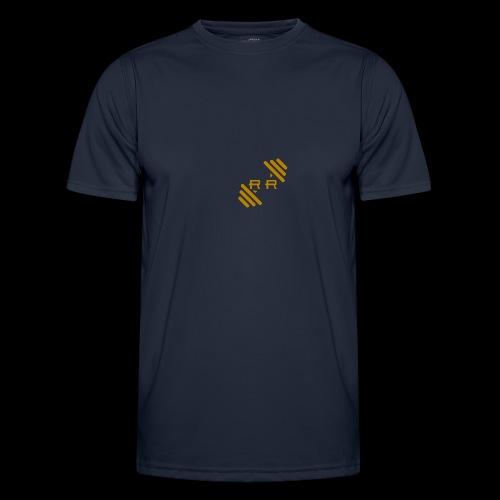 RRGOUD! - Functioneel T-shirt voor mannen