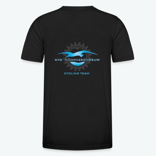kledijlijn NZM 2017 - Functioneel T-shirt voor mannen