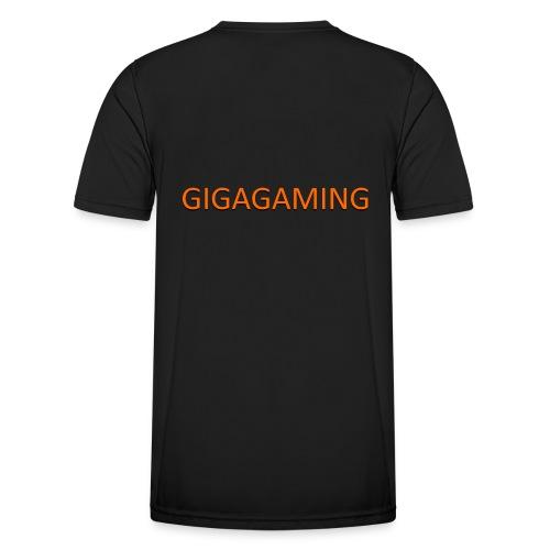 GIGAGAMING - Funktionsshirt til herrer