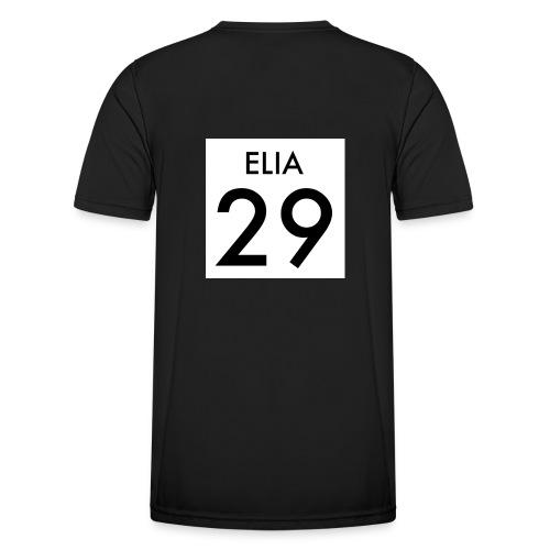 29 ELIA - Männer Funktions-T-Shirt