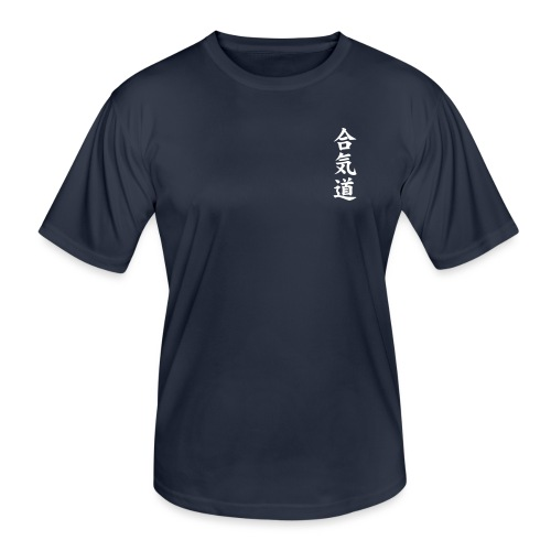 Jonte logo - Funktions-T-shirt herr