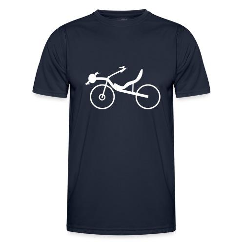 Raptobike - Männer Funktions-T-Shirt