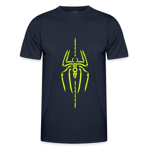2021 Spider - Männer Funktions-T-Shirt