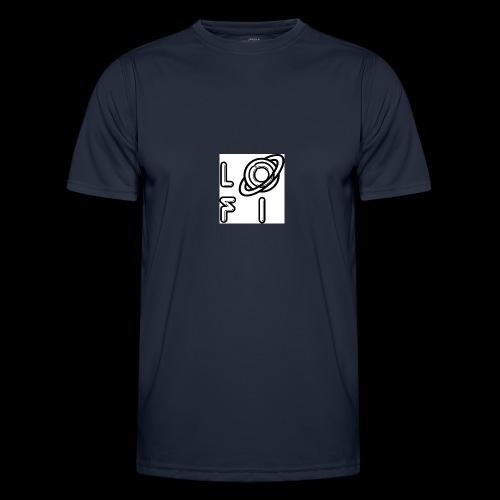 PLANET LOFI - Men's Functional T-Shirt