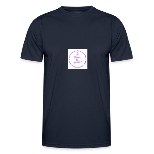 Ferme ta gueule ! - T-shirt sport Homme