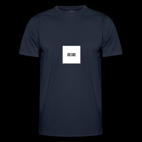 DUCADOS 4LIFE - Camiseta funcional para hombres