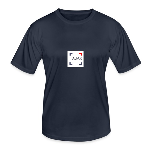 AJAR Logo - T-shirt sport Homme