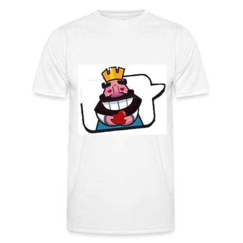 Cartoon - Maglietta sportiva per uomo