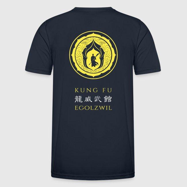 Kung Fu Spirit Elite T-shirt