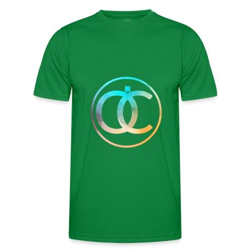 OliC Clothes Special - Funktionsshirt til herrer