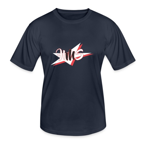 3 - Men's Functional T-Shirt