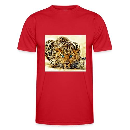 IL SIMBOLO DEL CANALE - Maglietta sportiva per uomo