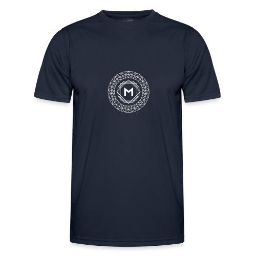 MRNX MERCHANDISE - Functioneel T-shirt voor mannen