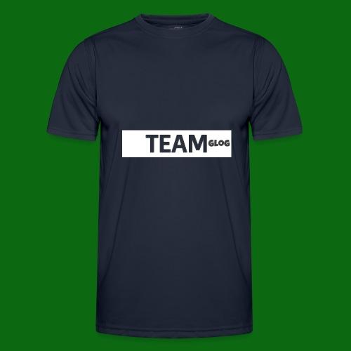 Team Glog - Men's Functional T-Shirt