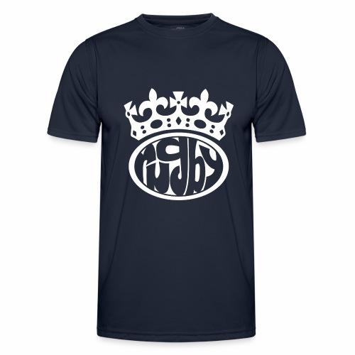 RTSW MarPlo - Maglietta sportiva per uomo