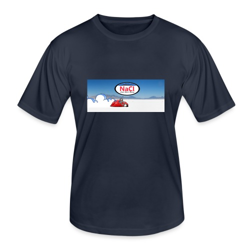 Banniere officielle 202@232 - T-shirt sport Homme