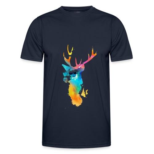 Sunny Summer - Camiseta funcional para hombres