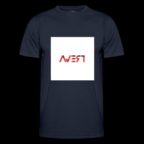 AVERT YOUR EYES - Functioneel T-shirt voor mannen