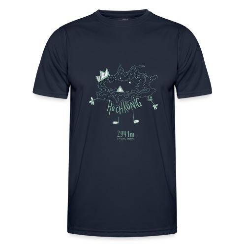The Hochkoenig Monster - Men's Functional T-Shirt