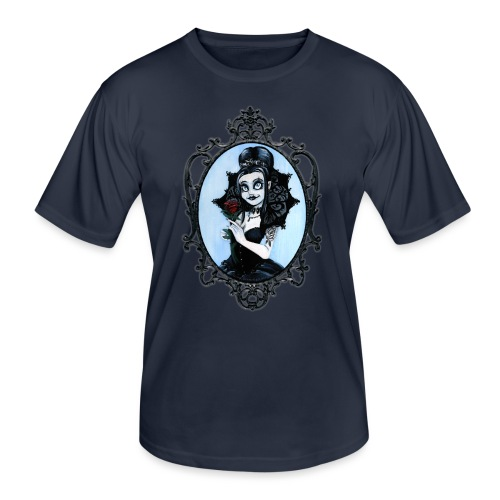 Model of the Year 2020 Lilith LaVey - Men's Functional T-Shirt