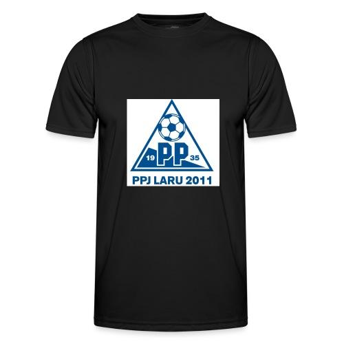 PPJ Laru 2011 - Miesten tekninen t-paita