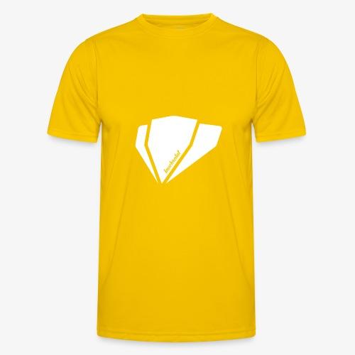 signature - Männer Funktions-T-Shirt