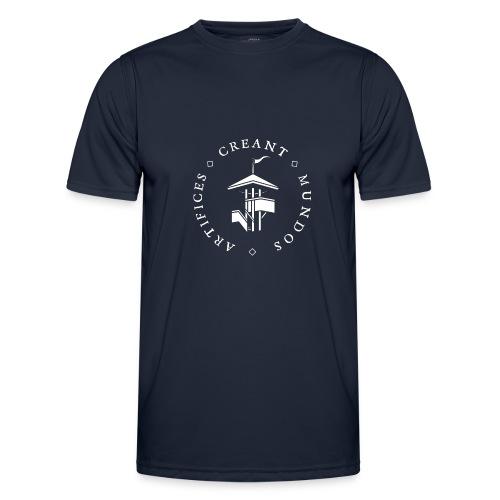 IKAPAITA - Miesten tekninen t-paita