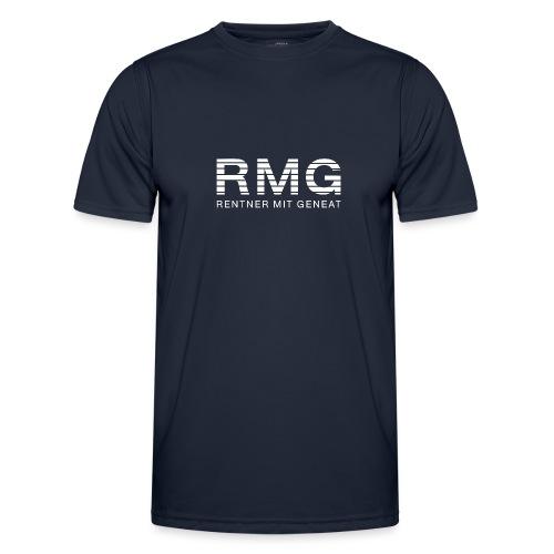 RMG - Rentner mit Geneat - Männer Funktions-T-Shirt