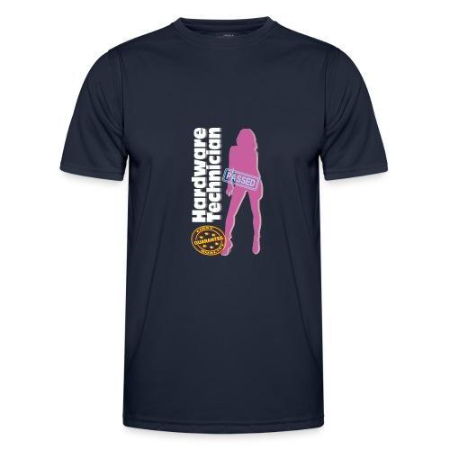 Hardware Technician - Maglietta sportiva per uomo