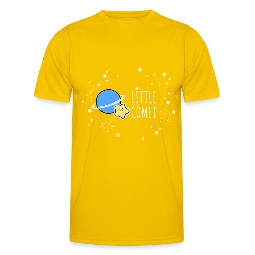 Little Comet - Miesten tekninen t-paita
