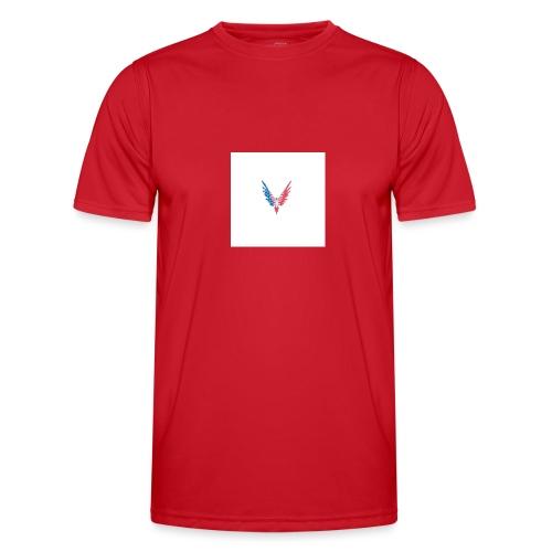 American bird. - Men's Functional T-Shirt