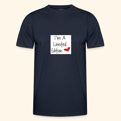 IMG 2508 - Maglietta sportiva per uomo
