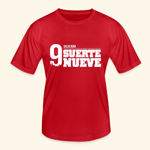 Logo Suerte - T-shirt sport Homme
