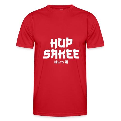 Hup Sakee - Functioneel T-shirt voor mannen