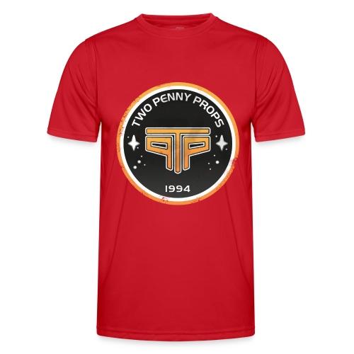 Classic Space - Men's Functional T-Shirt
