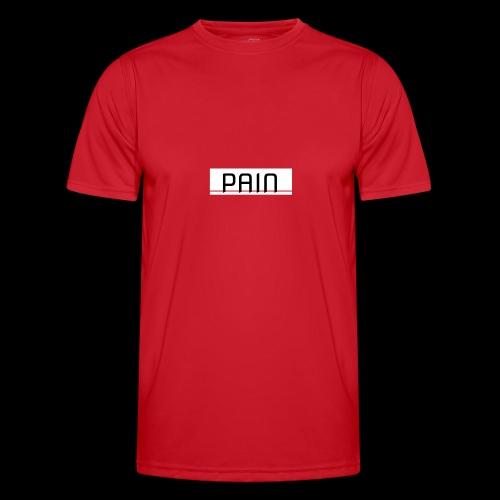 pain - Funkcjonalna koszulka męska
