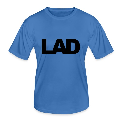 lad - Men's Functional T-Shirt