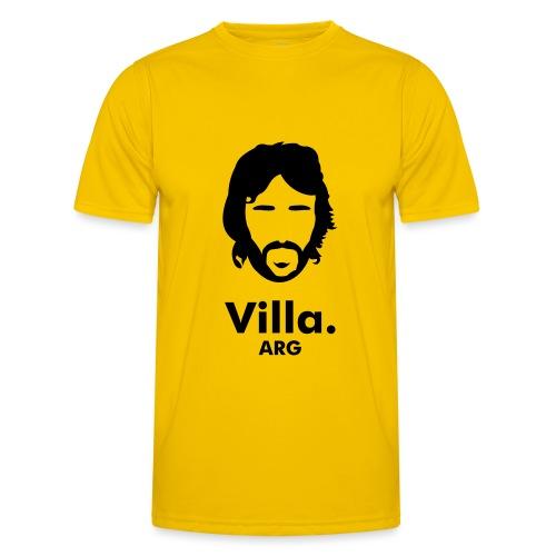 Villa - Men's Functional T-Shirt