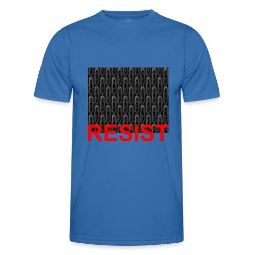Resist 21.1 - Männer Funktions-T-Shirt