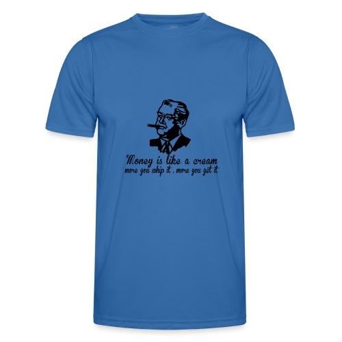 Viceguy - Miesten tekninen t-paita