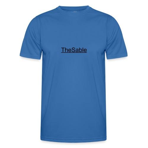 TheSable Sable T-shirt - Funktionsshirt til herrer