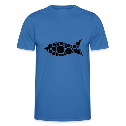 kala - Miesten tekninen t-paita