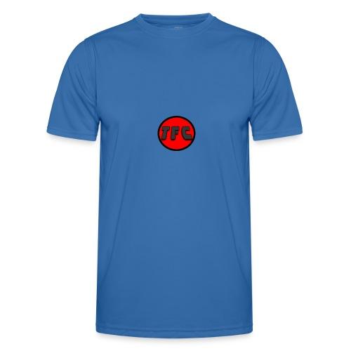 The Fluffy Cupcake snapback - Men's Functional T-Shirt