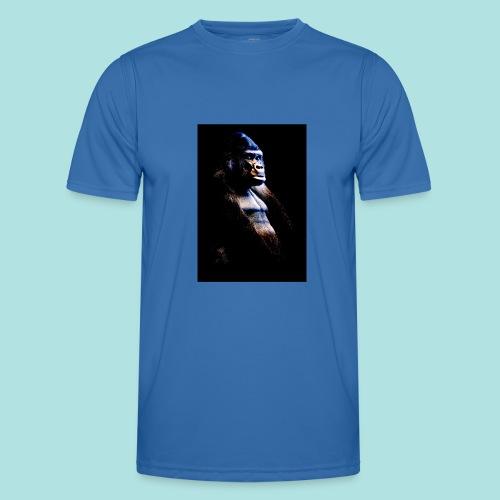 Respect - Men's Functional T-Shirt