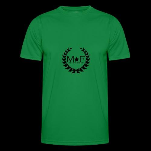 MF - T-shirt sport Homme