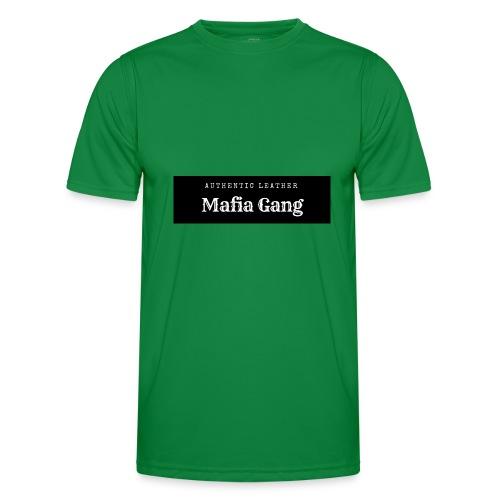 Mafia Gang - Nouvelle marque de vêtements - T-shirt sport Homme