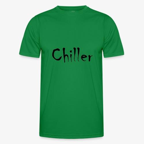Chiller da real - Functioneel T-shirt voor mannen